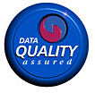 Data Quality Assured Logo